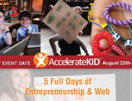 Cleary University – Five Full Days of Entrepreneurship & Web Design Camp