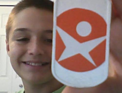 How Noah, 11, Turned Idea To Reality