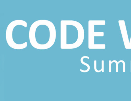 Code Warriors Summer Camp
