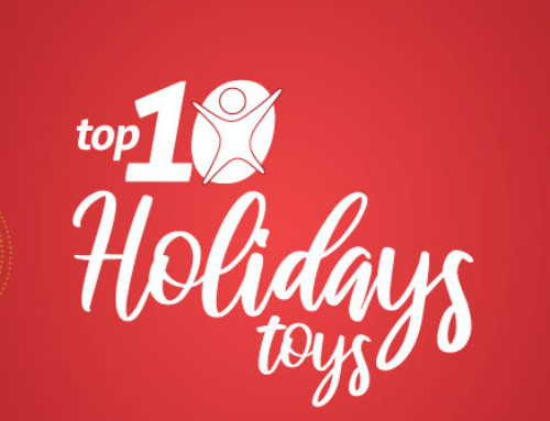 Top 10 Tech Toys for the Holiday!