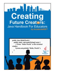 Creating Future Creator - Java Handbook